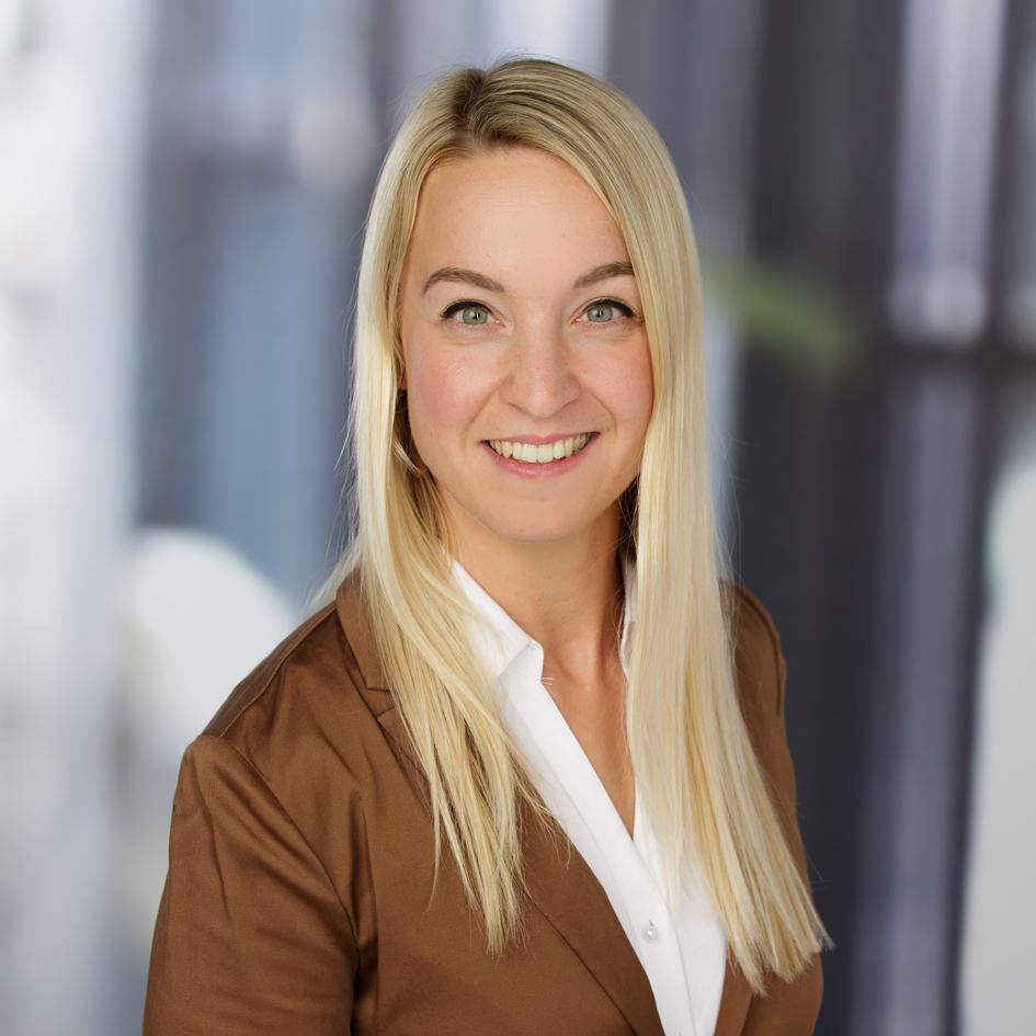 Stefanie Ernährungsberaterin