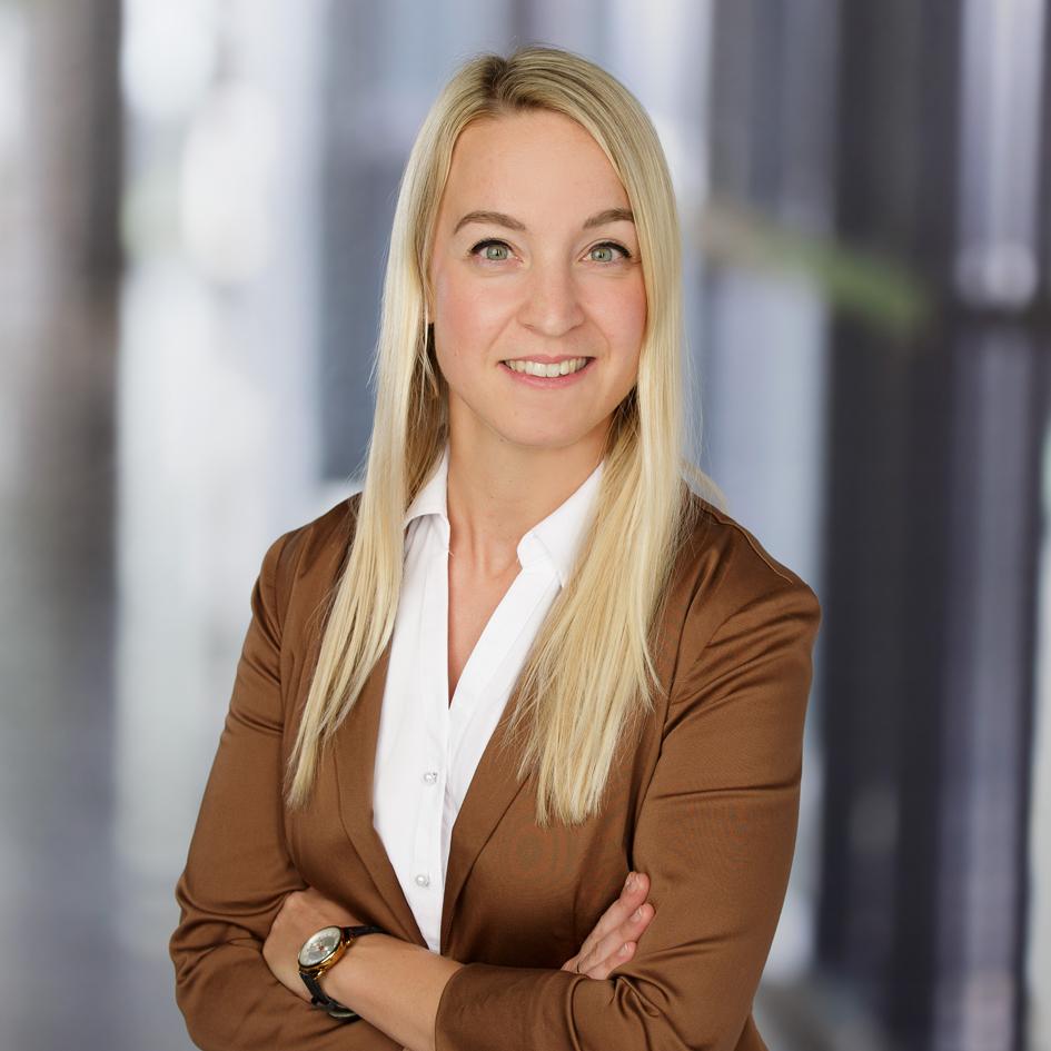 Stefanie Ernährungspsychologin und Diätassistentin