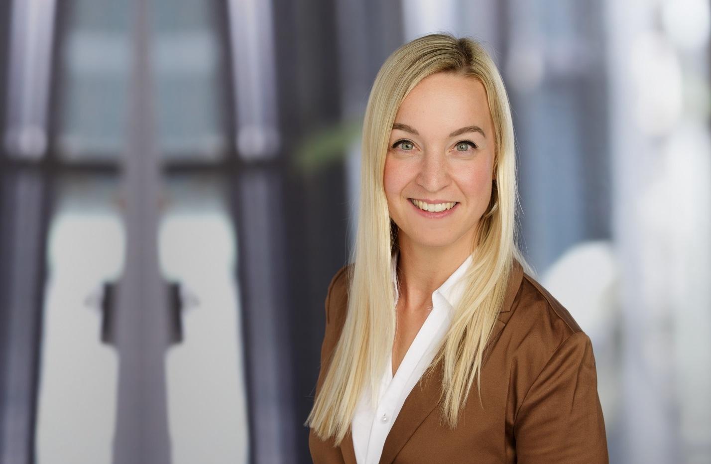 Stefanie Sponer Ernährungspsychologin