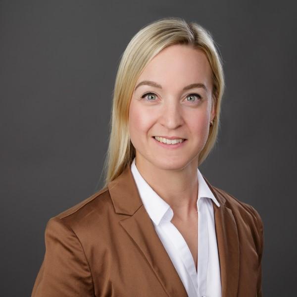 Stefanie Sponer